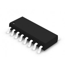 TPIC6C595D POWER LOGIC 8-BIT SHIFT REGISTER